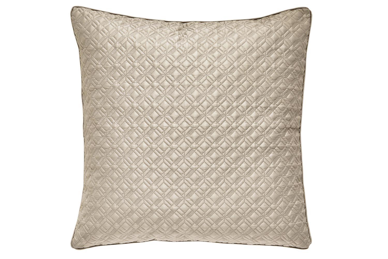 Merton Stone Pillow Sham | 65x65cm