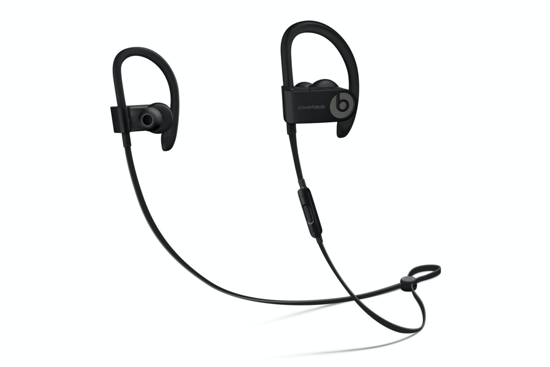 Beats Powerbeats3 Wireless Earphones   Black