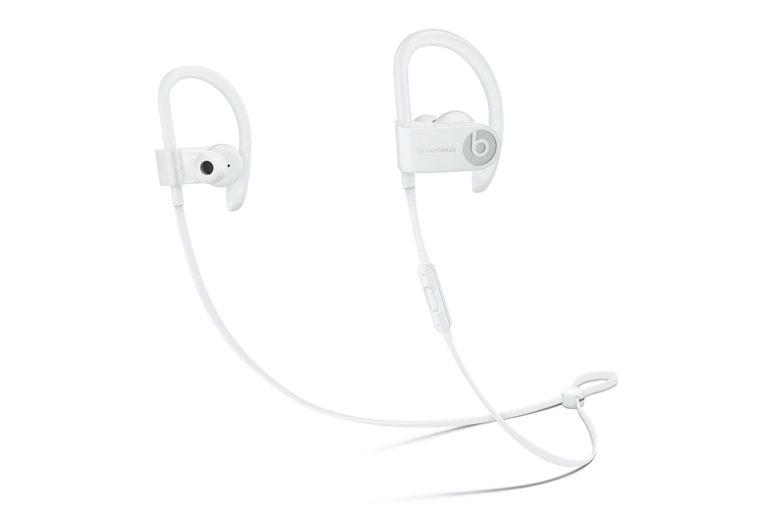Beats Powerbeats3 Wireless Earphones | White