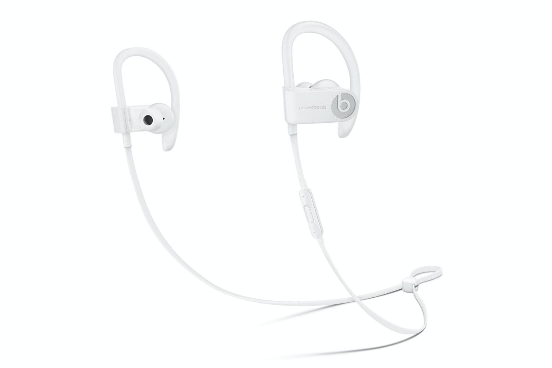Beats Powerbeats3 Wireless Earphones | White