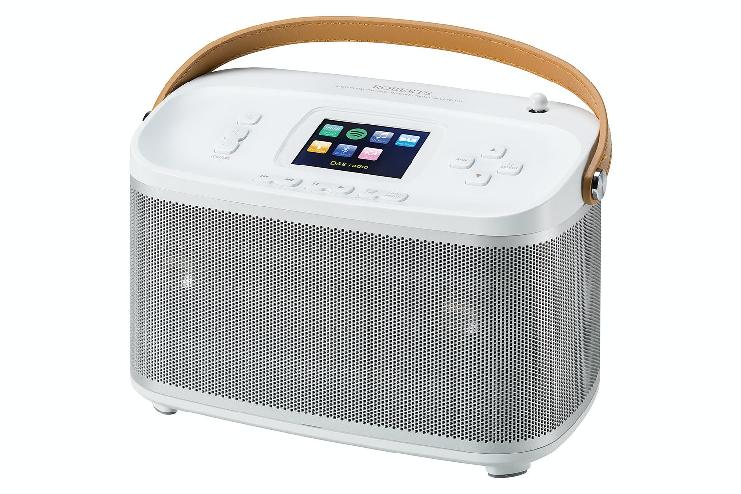 Roberts Multi Room Internet Radio | R100