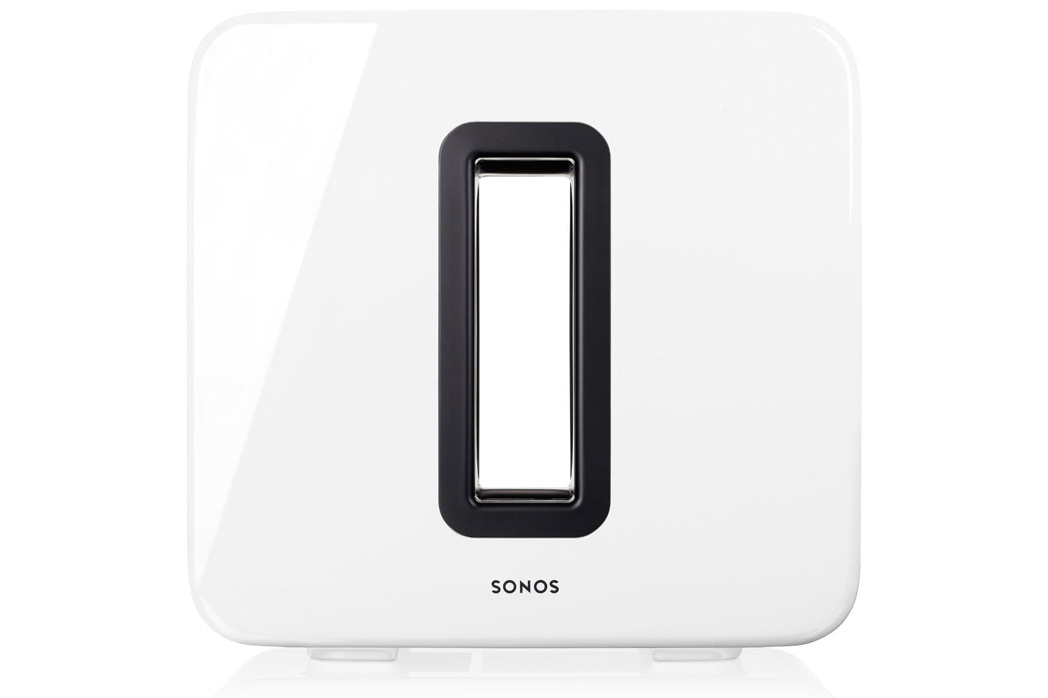 Sonos Sub Wireless Subwoofer | White