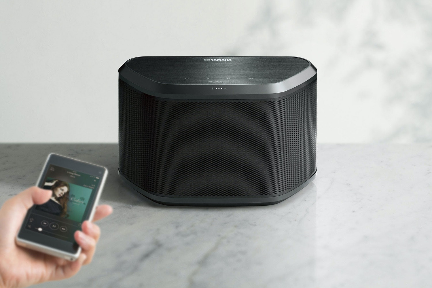 Yamaha Wireless Speaker | WX-030