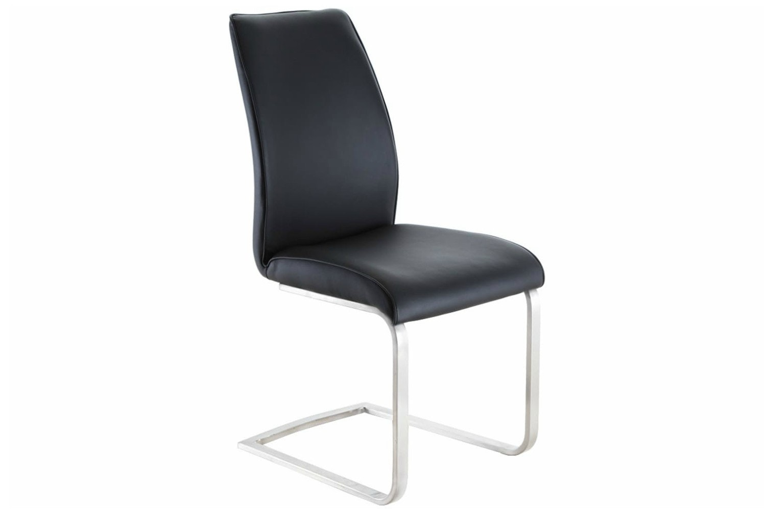Aston Dining Chair | Black