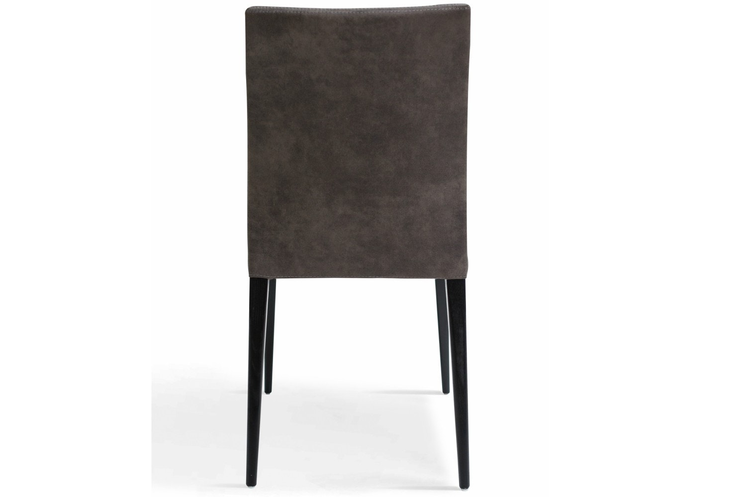 Calvino Low Back Dining Chair | Dark