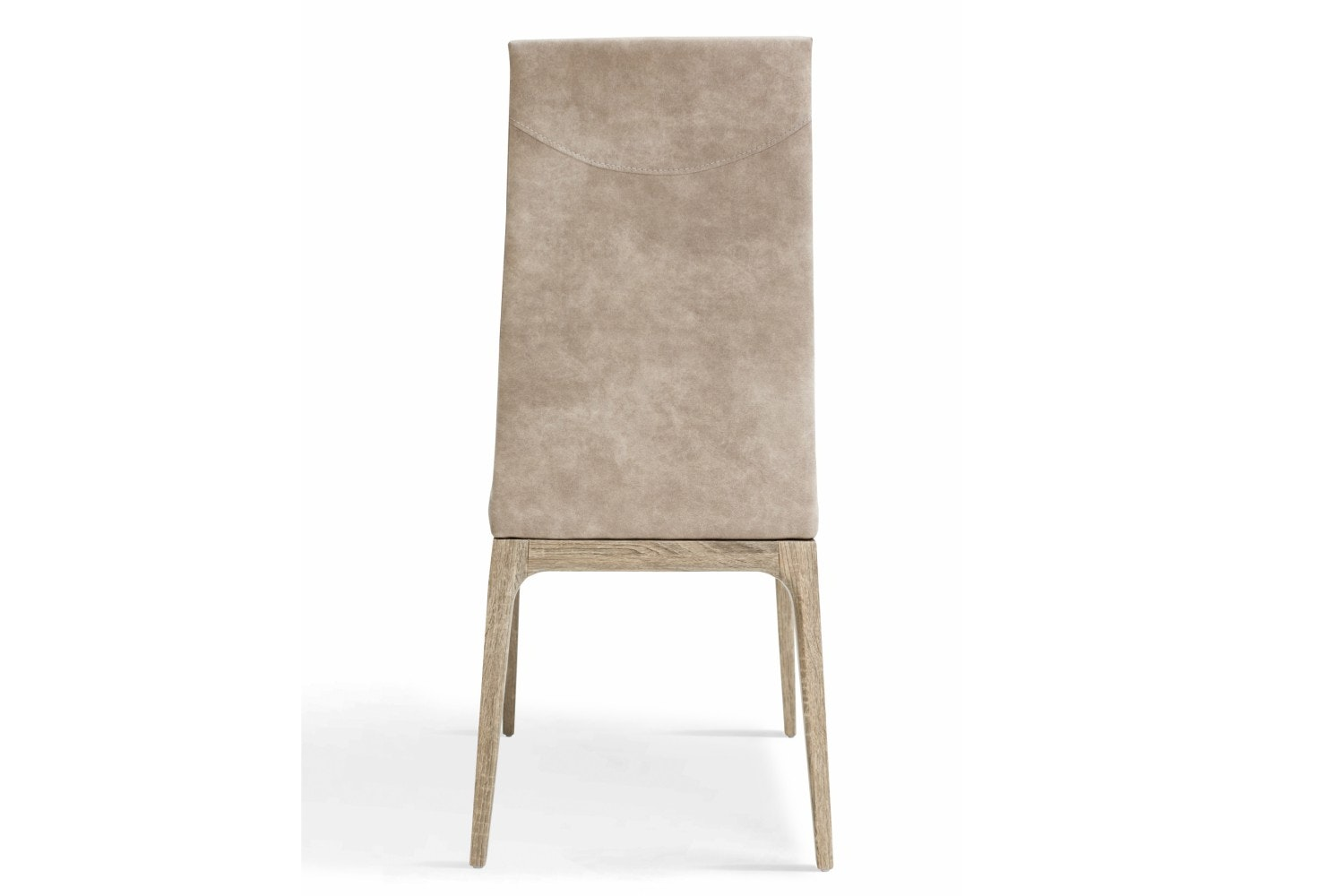 Calvino High Back Dining Chair | Light