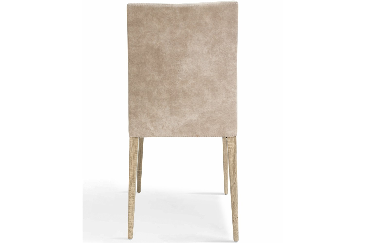 Calvino Low Back Dining Chair | Light