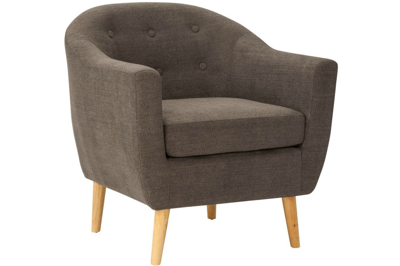 Harrison Chair | Graphite ...
