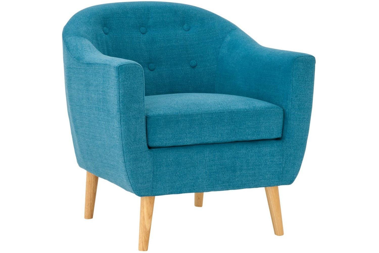 Harrison Chair | Teal ...