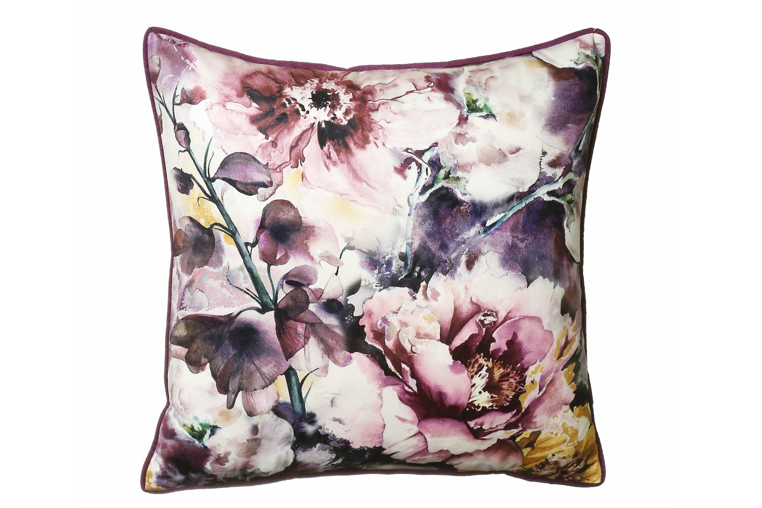 Scatterbox Irina Heather Cushion | 58X58CM