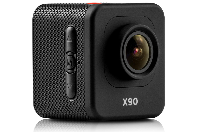 Kaiser Baas X90 Action camera