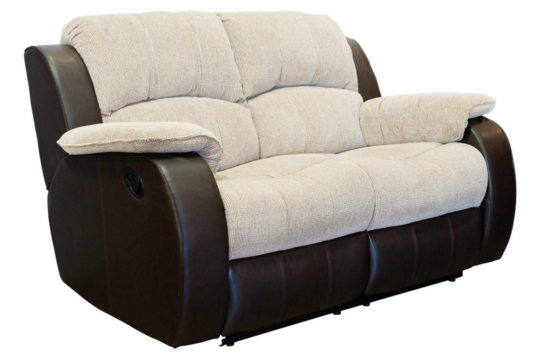 Kayde 2 Seater Recliner Sofa ...  sc 1 st  Harvey Norman & Kayde 2 Seater Recliner Sofa | Ireland islam-shia.org