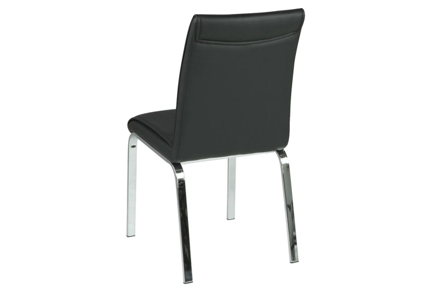Leonora Dining Chair | Black