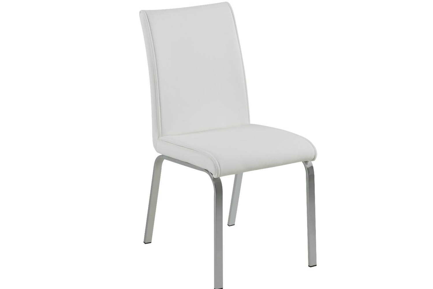 Leonora Dining Chair | White