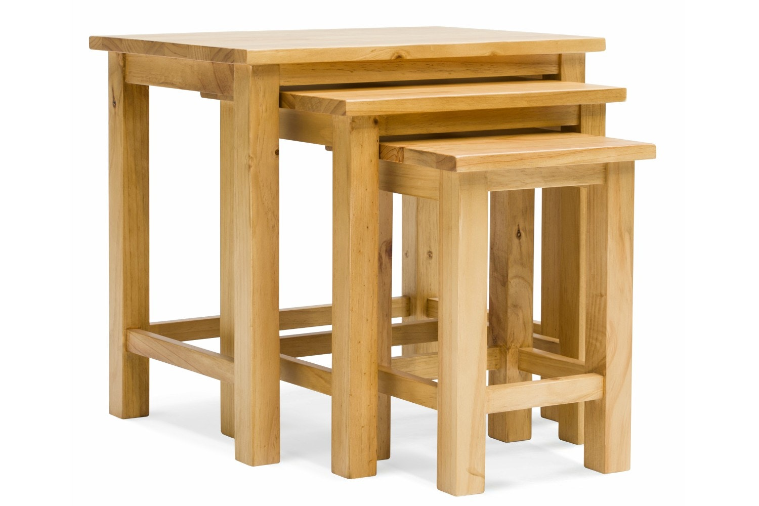 Lillis Nest of Tables