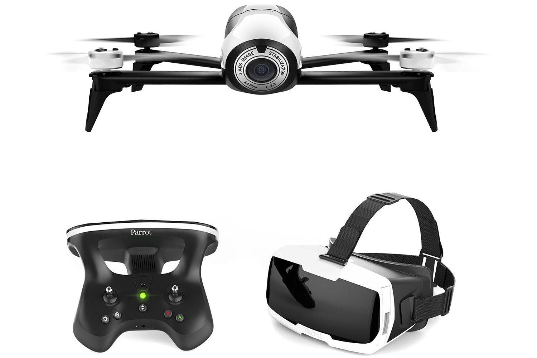 Parrot Bebop 2 Drone FPV Kit