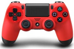 Sony PS4 DualShock 4 Controller | Red