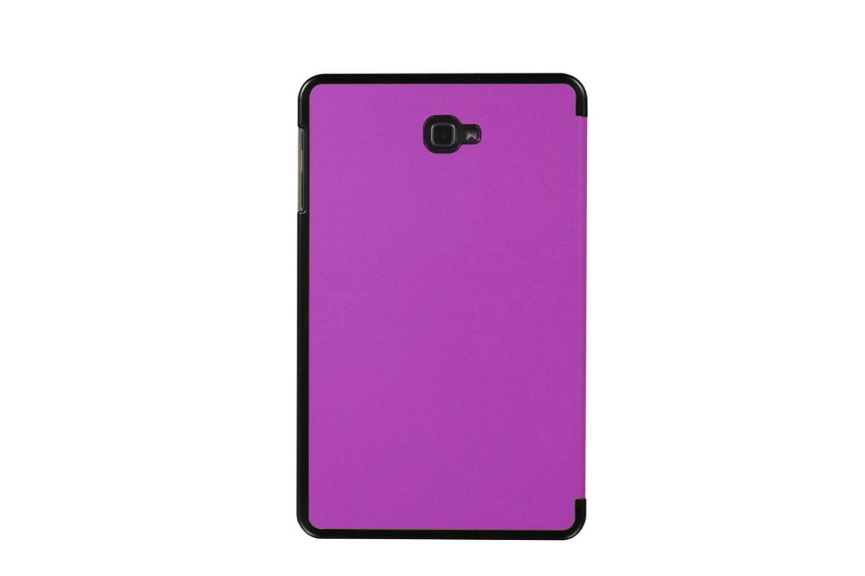 Tactus Samsung Tab A 10.1 Slim Smart Cover | Purple