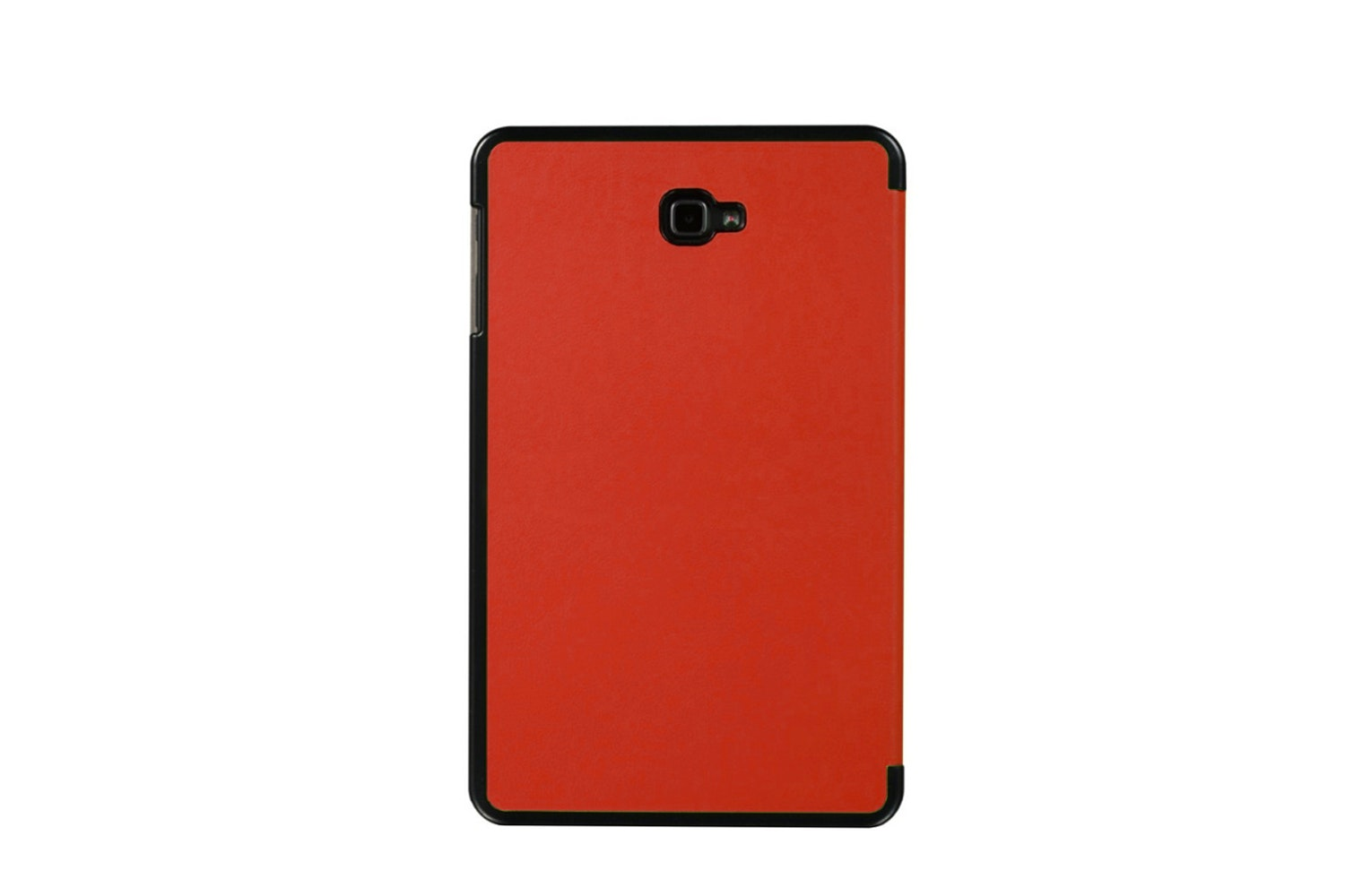 Tactus Samsung Tab A 10.1 Slim Smart Cover | Red