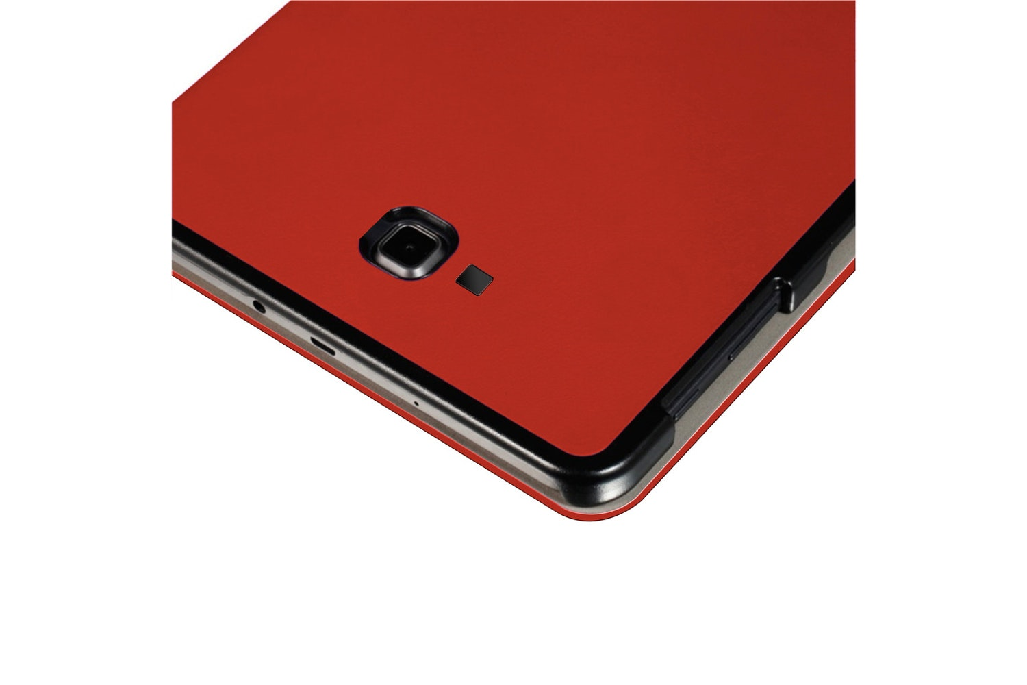 Tactus Samsung Tab A 7.0 Slim Smart Cover | Red
