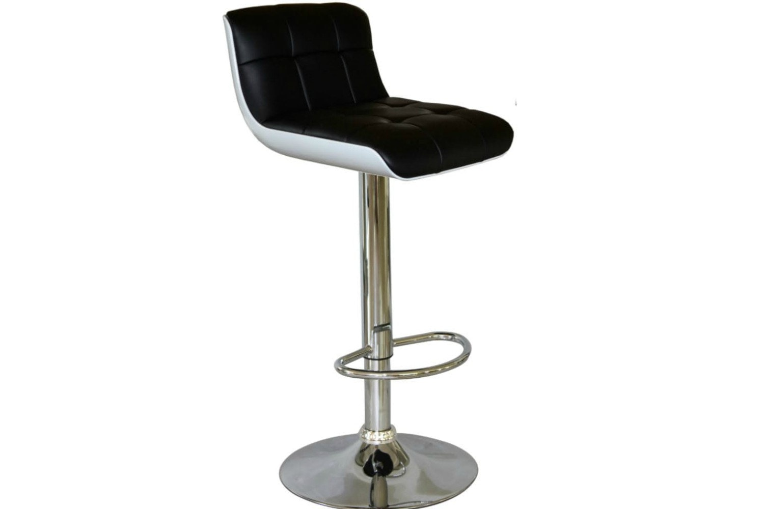 Sky Bar Stool | Black