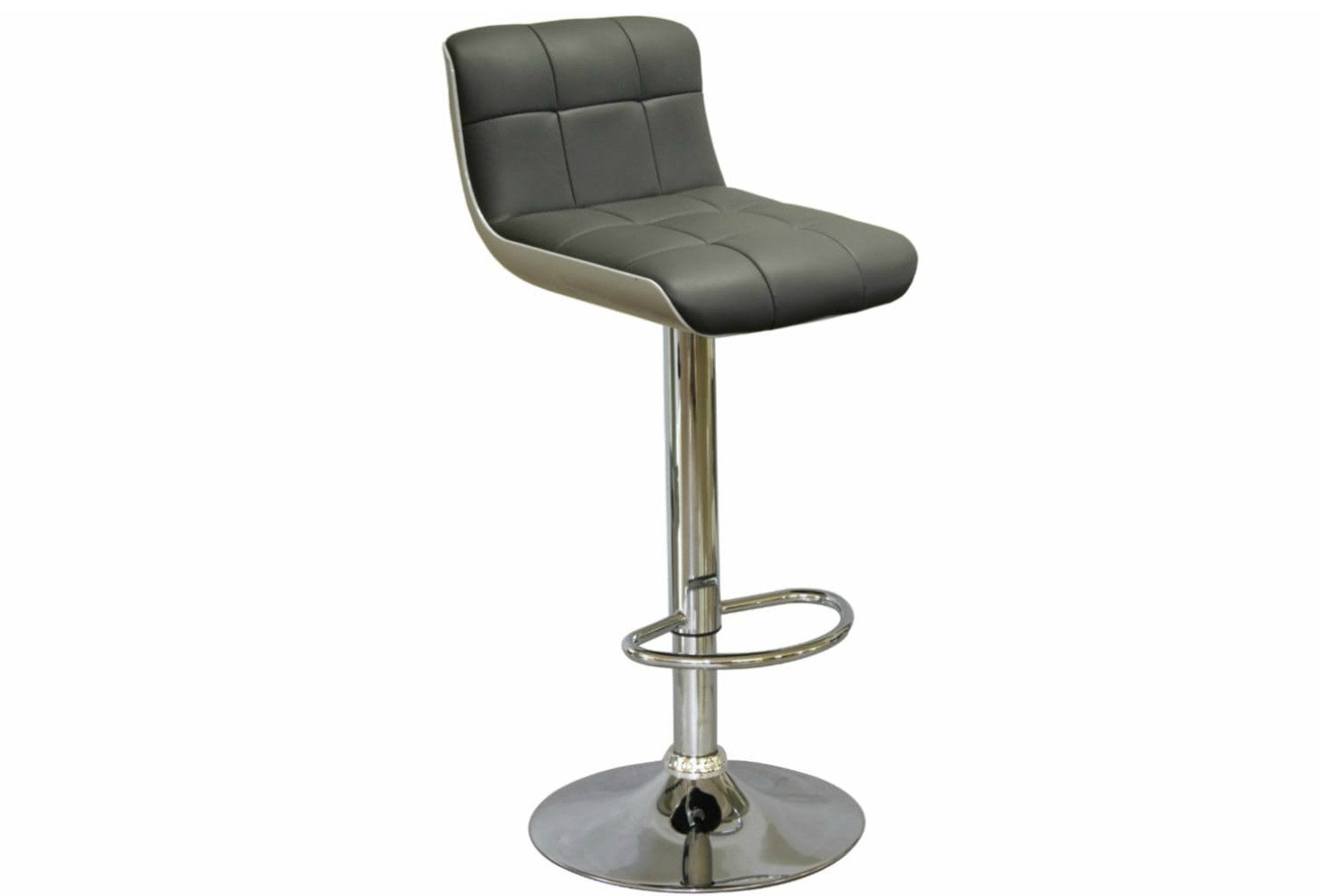 Sky Bar Stool | Grey