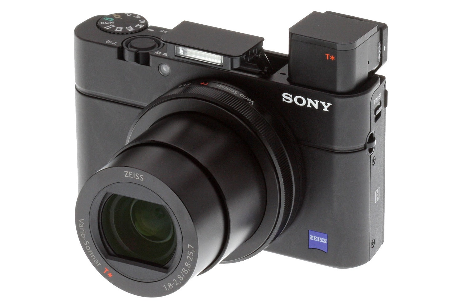 Sony RX100 III Digital Camera