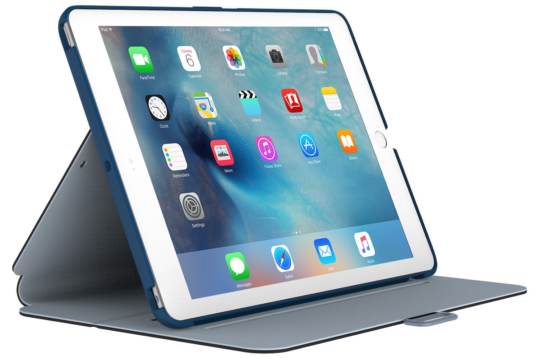"Speck iPad StyleFolio Case 9.7"" | Deep Sea Blue"