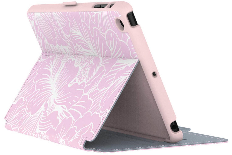 Speck StyleFolio Case For iPad Mini 3 | FreshFloral Pink
