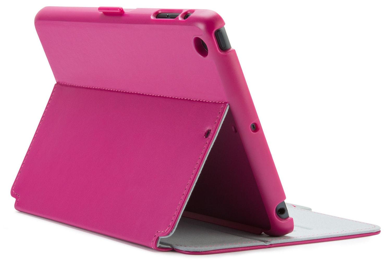 Speck iPad Mini 3 Stylefolio Case | Fuchsia Pink
