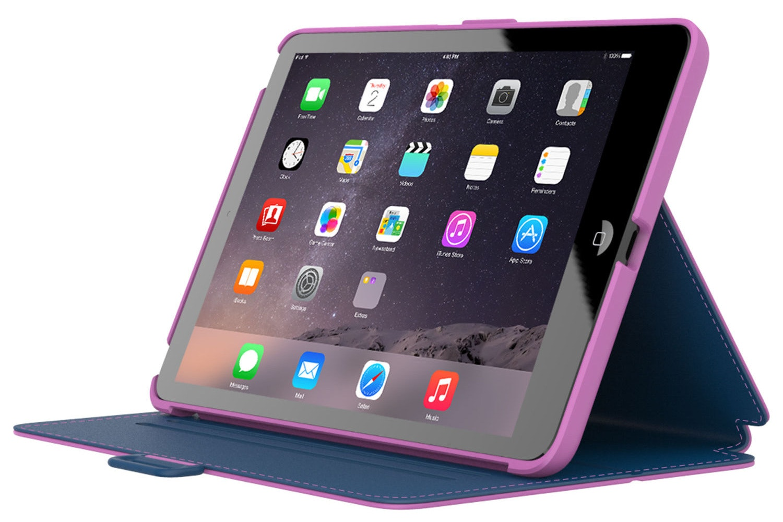 Speck StyleFolio Case For iPad Mini 3  | Purple