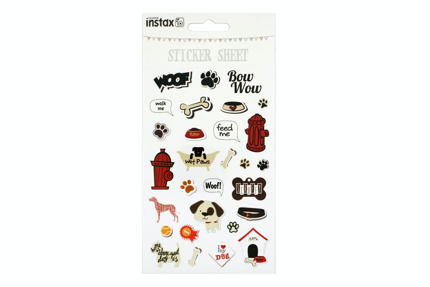 Sticker Sheet | Pets