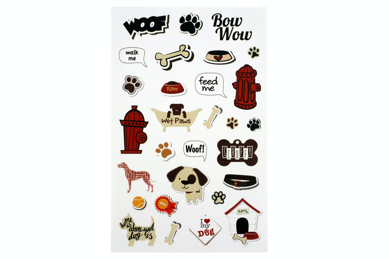 Sticker Sheet | Pets