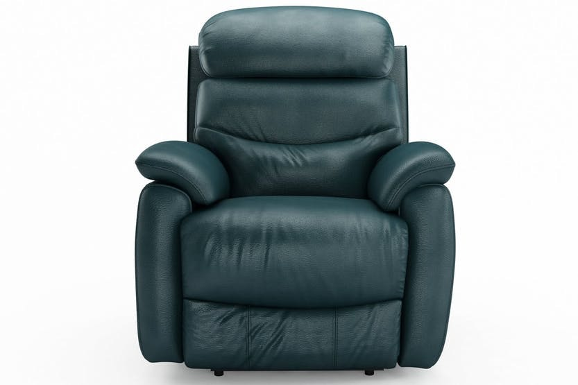 Tyler Leather Recliner Chair