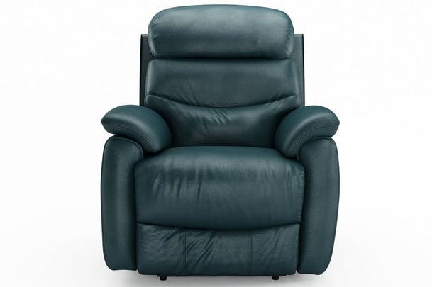 Tyler Recliner | Manual | Leather