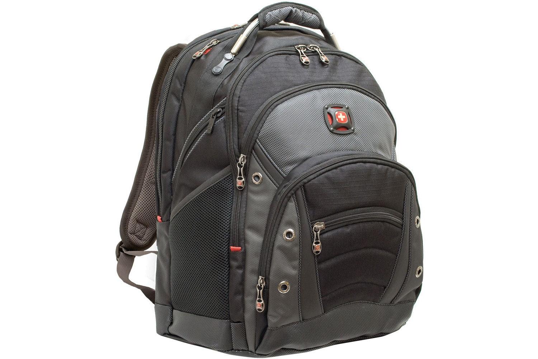 "Wenger Synergy 16"" Backpack"