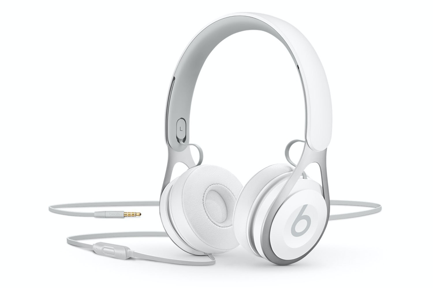 Beats EP On-Ear Headphones | White