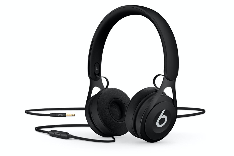 Beats EP On Ear Headphone | Black