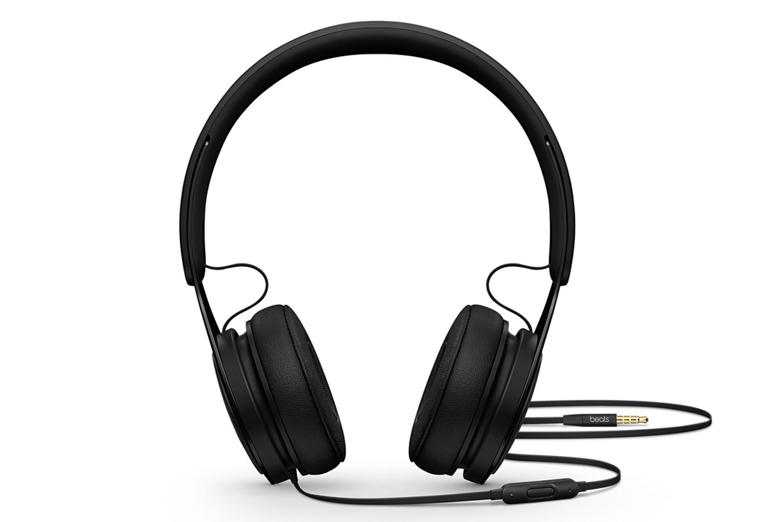 Headphones beats black