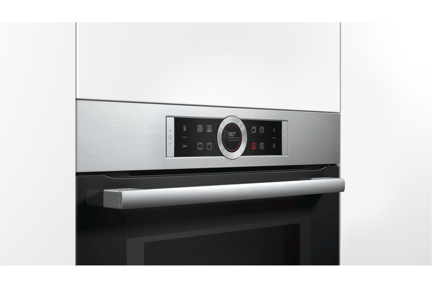 Bosch Built-in Combination Microwave | CMG633BS1B