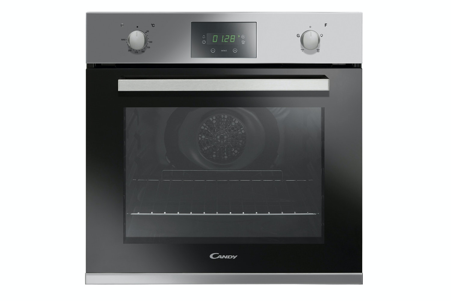 Candy Electric Stainless Steel Oven | FPE409/6X