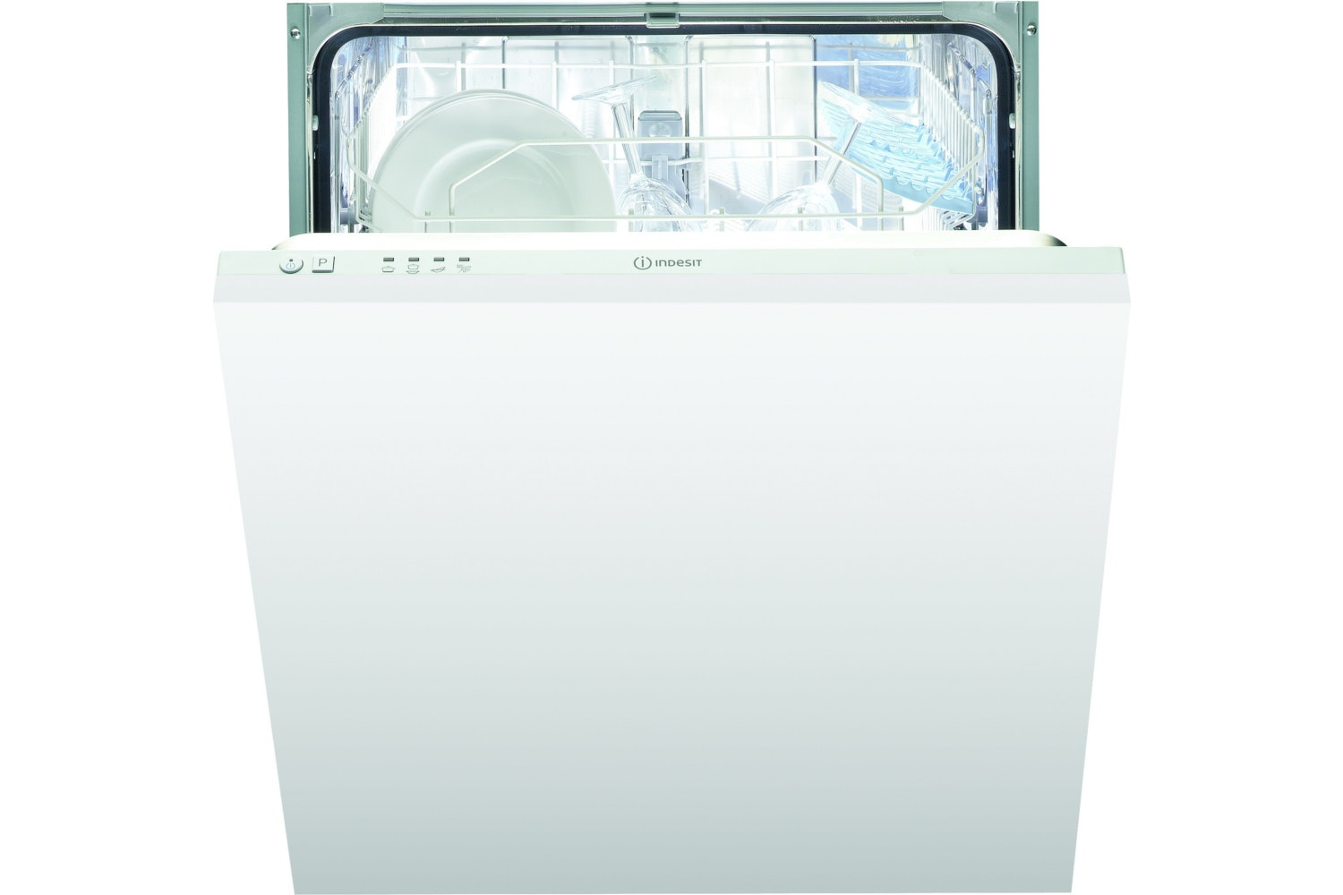 Indesit Integrated Dishwasher | DIF04B1