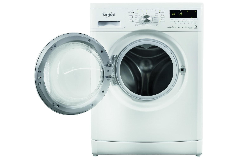 Whirlpool 9KG Washing Machine   DLCE91469