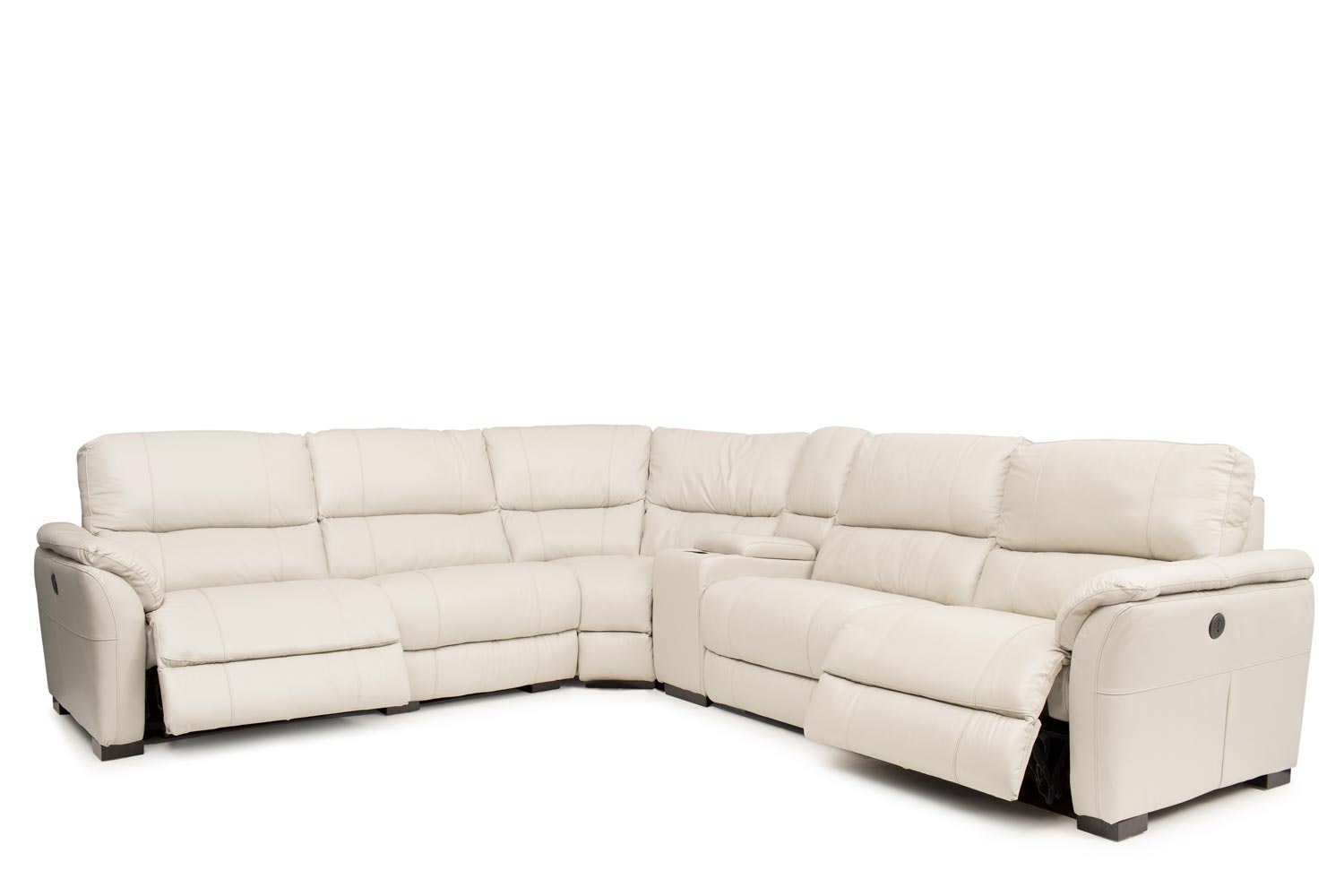 Skylar Electric Recliner Corner Sofa