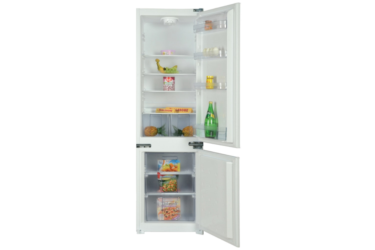 Finlux Integrated Fridge Freezer | FBFF7030