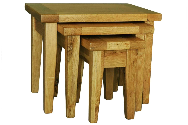 Wellington Nest of Tables
