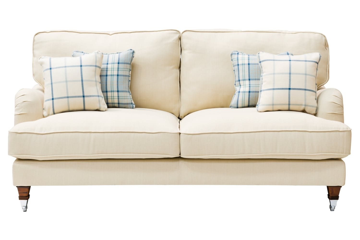 Helvick 4 Seater Sofa | 16 Fabric Options