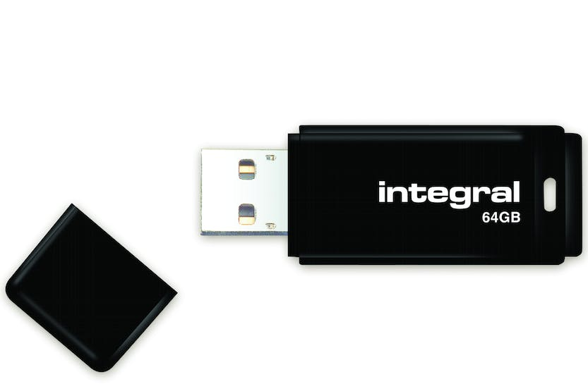 Integral Memory USB Key | 64GB