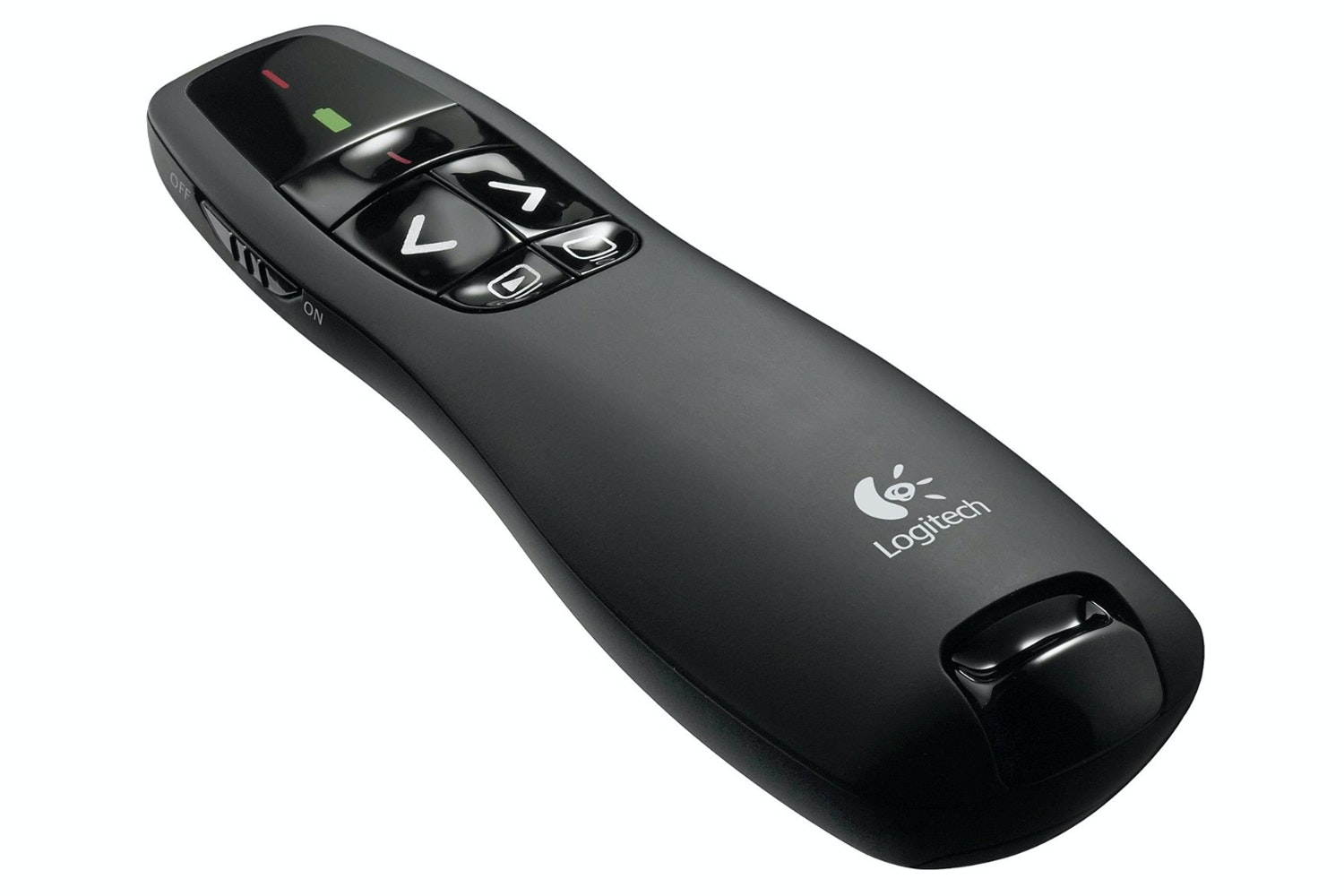 Logitech Wireless Presenter R400 | Black