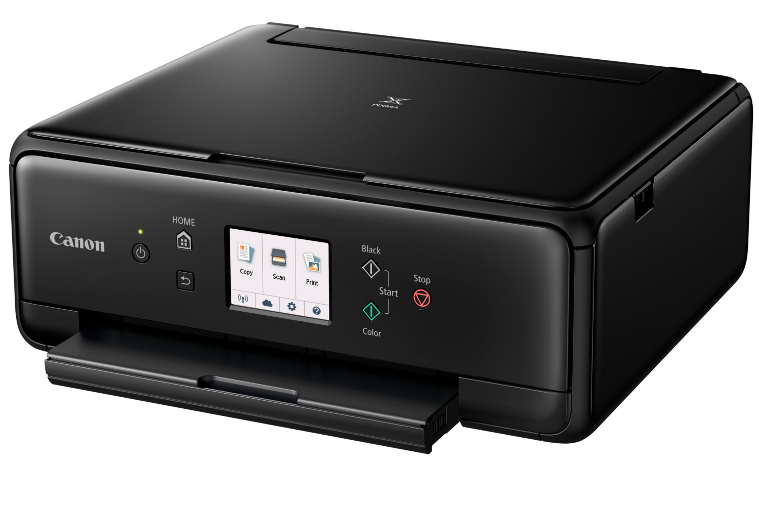 Canon TS6050 Multifunction Printer | Black